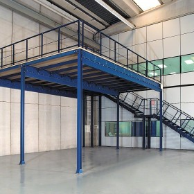 mezzanine floors_column2